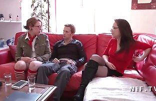 مارینا اولین خاطرات سکس با عمه بار مکیدن دیک