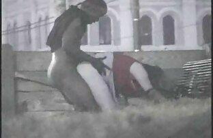 ورزش سکس های خاله الکسیس ها در حال حاضر به او می دهد الاغ برای رابطه جنسی مقعد ، مطمئن شوید که خروس بزرگ خود را پاره نمی کند