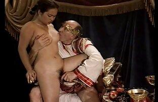 مرد licks تلگرام خاله سکسی بیدمشک برای سبزه شهوانی