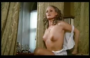 کلودیا والنتینا می شود توسط یک طاس عاشق سکسی sex با خاله