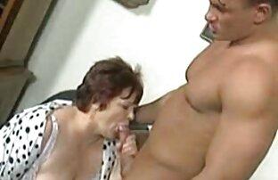 کشتی کج, گاییدن, لزبین در sex با خاله حلقه
