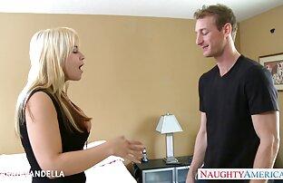 دنیس را دوست سكس باخاله دارد به نوازش بیدمشک او در panties او