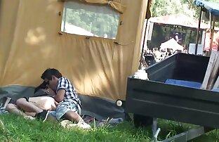 داغ دختر نوجوان می شود فاک سکس با خاله کون گنده در مقعد