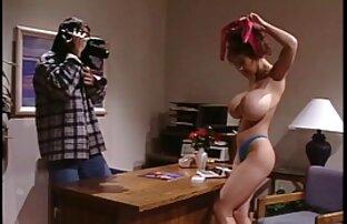 کون, کانال تلگرام سکسی الکسیس سبزه, Christiana Cinn می شود در یک نیمکت دراز با یک ماساژ دهنده