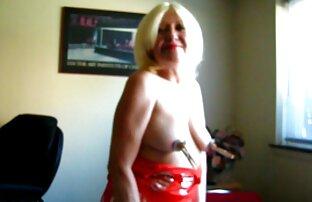 پرشور, Adria عکس های سکسی خاله میترا Rae می شود توسط یک موسیقیدان سکسی